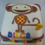 Torta Baby Tv Oliver