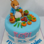 Torta Peter Rabbit