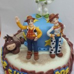 Torta Toy Story Country